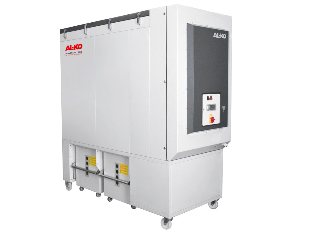 AL-KO POWER UNIT 250