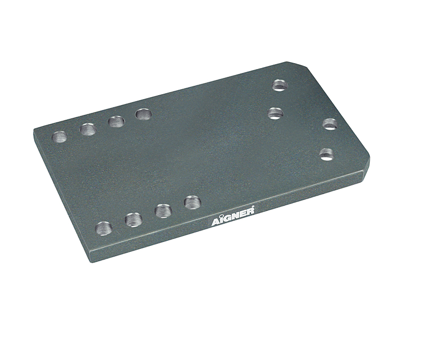Support Plate for Centrex